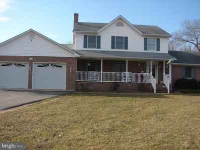 39985 Mrs Graves Road, Mechanicsville, MD 20659 - #: MDSM157768