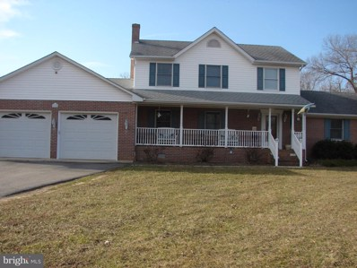 39985 Mrs Graves Road, Mechanicsville, MD 20659 - #: MDSM157768