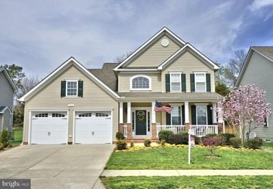 41470 Pensive Street, Leonardtown, MD 20650 - MLS#: MDSM157794