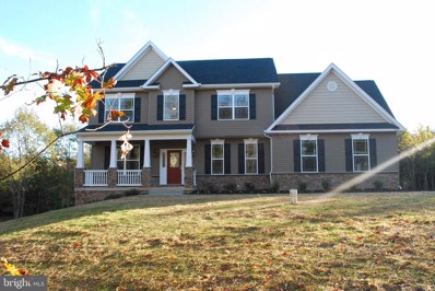 26101 Woody Court, Mechanicsville, MD 20659 - #: MDSM157896