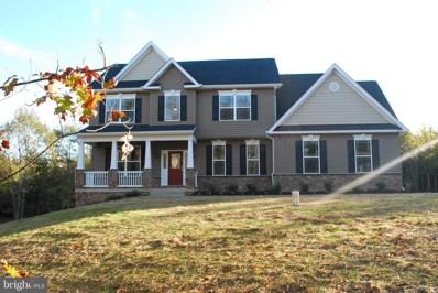 26101 Woody Court, Mechanicsville, MD 20659 - #: MDSM157896