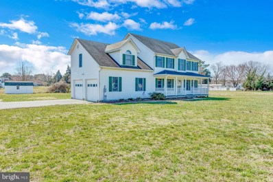 48948 Packer Court, Saint Inigoes, MD 20684 - #: MDSM157944