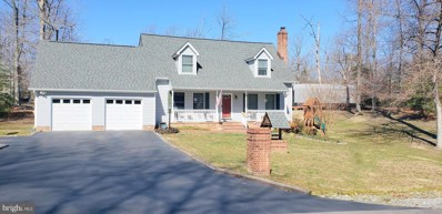 23463 Audrey Way, California, MD 20619 - #: MDSM157988