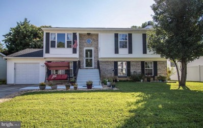 20851 Sandstone Street, Lexington Park, MD 20653 - #: MDSM158000