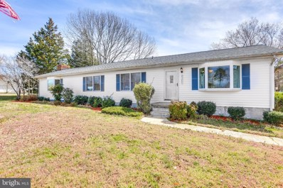 25280 Pinto Drive, Hollywood, MD 20636 - #: MDSM158078