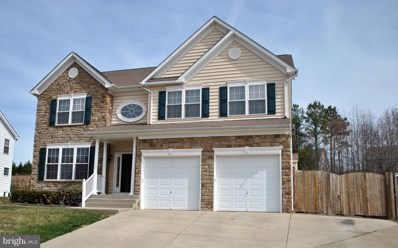 20696 Tenby Drive, Lexington Park, MD 20653 - #: MDSM158090