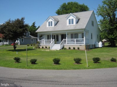 38390 Point Breeze Road, Coltons Point, MD 20626 - #: MDSM158130
