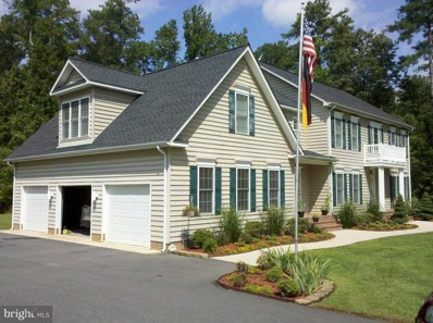 19260 Secluded Way Court, Drayden, MD 20630 - #: MDSM158136
