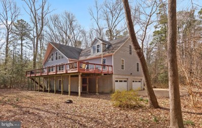 18480 Shipwreck Way, Dameron, MD 20628 - #: MDSM158138