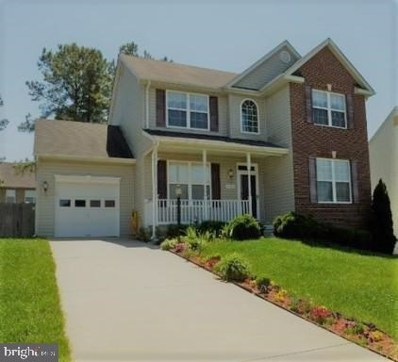 21546 Searfoss Court, Lexington Park, MD 20653 - #: MDSM158144