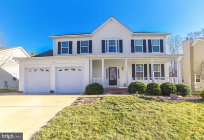 46882 Whittemoore Court, Lexington Park, MD 20653 - #: MDSM158156