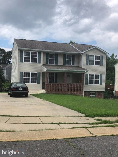 20849 Ark Court, Lexington Park, MD 20653 - #: MDSM158158
