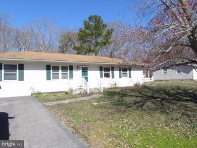 44106 Louisdale Road, California, MD 20619 - #: MDSM158168