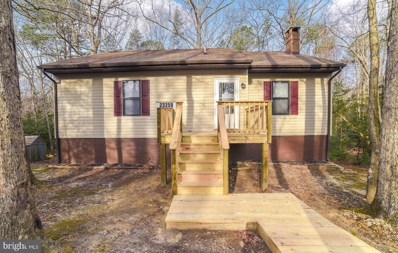 23259 Laurel Hill Drive, California, MD 20619 - #: MDSM158244