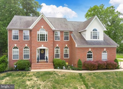 44907 Golden Eye Court, Callaway, MD 20620 - #: MDSM158250