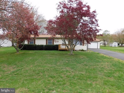 17690 Saint Inigoes Road, Saint Inigoes, MD 20684 - #: MDSM158256