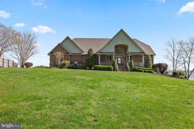 27885 Queentree Road, Mechanicsville, MD 20659 - #: MDSM158272