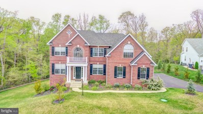 23725 Hazelwood Way, California, MD 20619 - #: MDSM158372