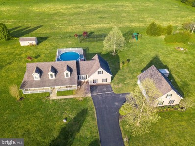 18277 Waterview Lane, Saint Inigoes, MD 20684 - #: MDSM159640
