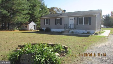 40245 Hidden Meadow Lane, Mechanicsville, MD 20659 - #: MDSM160374
