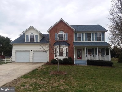 45483 Heather Street, Great Mills, MD 20634 - #: MDSM160740