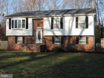 26167 Cresent Lane, Mechanicsville, MD 20659 - #: MDSM160878
