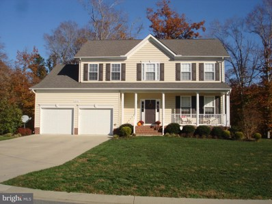 20588 Carmarthen Drive, Lexington Park, MD 20653 - #: MDSM160906