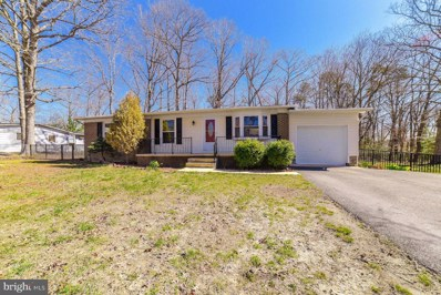 22586 Joan Drive, California, MD 20619 - #: MDSM160948