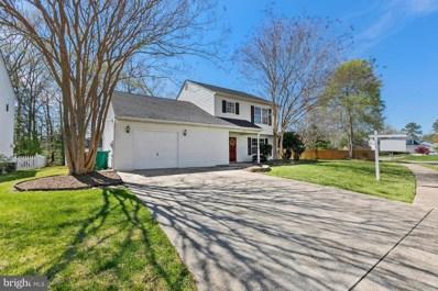20805 Red Rose Court, Lexington Park, MD 20653 - #: MDSM161094