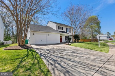 20805 Red Rose Court, Lexington Park, MD 20653 - #: MDSM161094