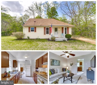 48135 Waterview Drive, Saint Inigoes, MD 20684 - #: MDSM161100