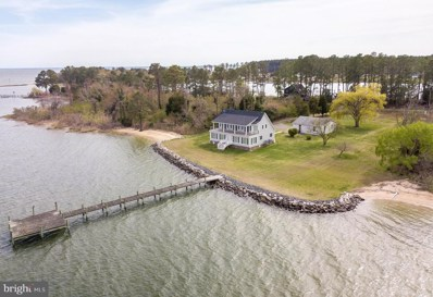 16168 Piney Point Road, Piney Point, MD 20674 - #: MDSM161128