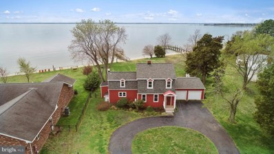 17203 Piney Point Road, Piney Point, MD 20674 - #: MDSM161198
