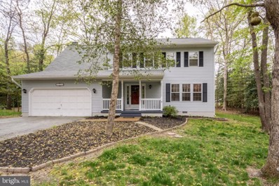 23112 Autumn Leaf Way, California, MD 20619 - #: MDSM161212