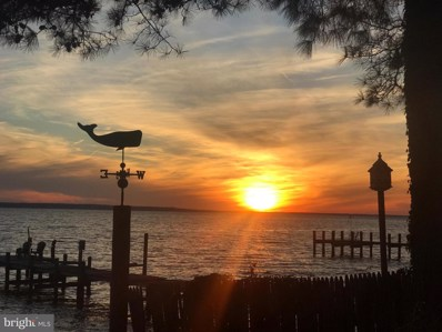 38091 Beach Road, Coltons Point, MD 20626 - #: MDSM161218