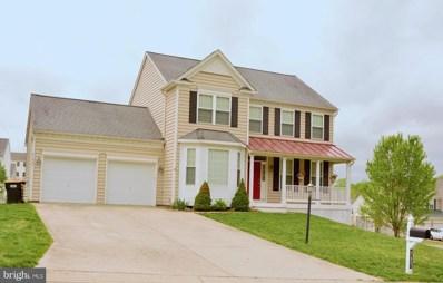 41957 Loker Court, Leonardtown, MD 20650 - #: MDSM161272