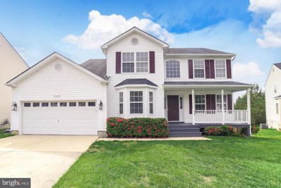 47075 Sorrel Drive, Lexington Park, MD 20653 - #: MDSM161302