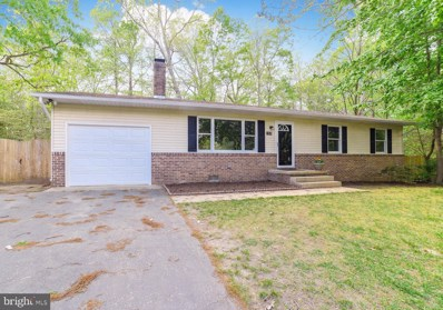 21655 Defender Street, Lexington Park, MD 20653 - #: MDSM161304