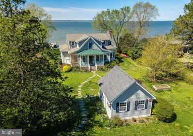 18019 River Shore Drive, Tall Timbers, MD 20690 - #: MDSM161312