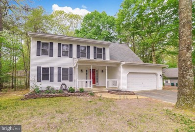 44093 Redbud Lane, California, MD 20619 - #: MDSM161342