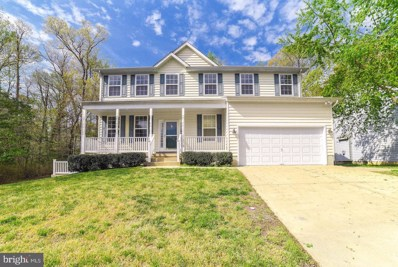 21509 Willis Wharf Court, Lexington Park, MD 20653 - #: MDSM161354