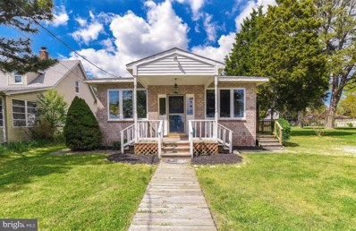 45168 Lighthouse Road, Piney Point, MD 20674 - #: MDSM161378