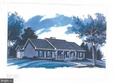 27628 Guy Farm Road, Mechanicsville, MD 20659 - MLS#: MDSM161442