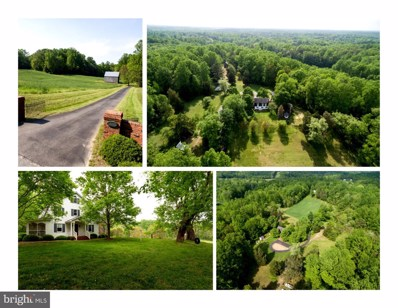 38626 Mount Wolf Road, Charlotte Hall, MD 20622 - #: MDSM161504