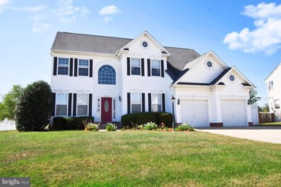 23583 Gunnell Drive, Leonardtown, MD 20650 - MLS#: MDSM161760