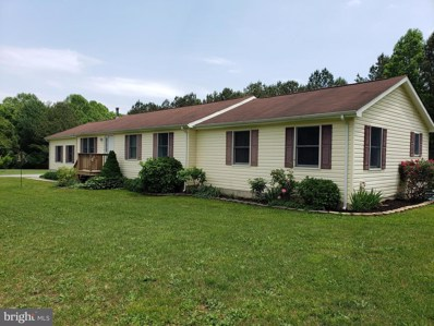 44015 Sandy Bottom Road, Hollywood, MD 20636 - #: MDSM161770
