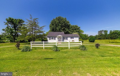 13235 Point Lookout Road, Ridge, MD 20680 - #: MDSM161816