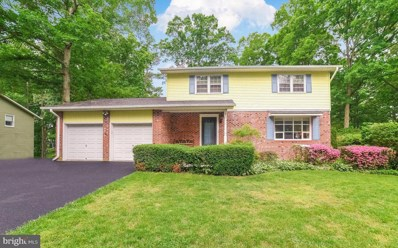 45901 Church Drive, Great Mills, MD 20634 - #: MDSM161838