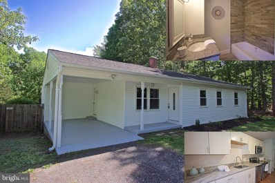 22359 Point Lookout Road, Leonardtown, MD 20650 - #: MDSM161854