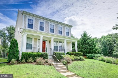 23105 Pansy Way, California, MD 20619 - #: MDSM161928